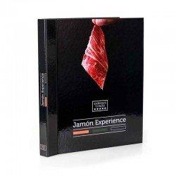 Pack - Libro de La Experiencia del Jamón: 3 calidades