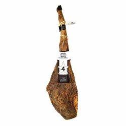 Jambon Ibérico - Jambon de cebo 50% Ibérique - Saveur onctueuse