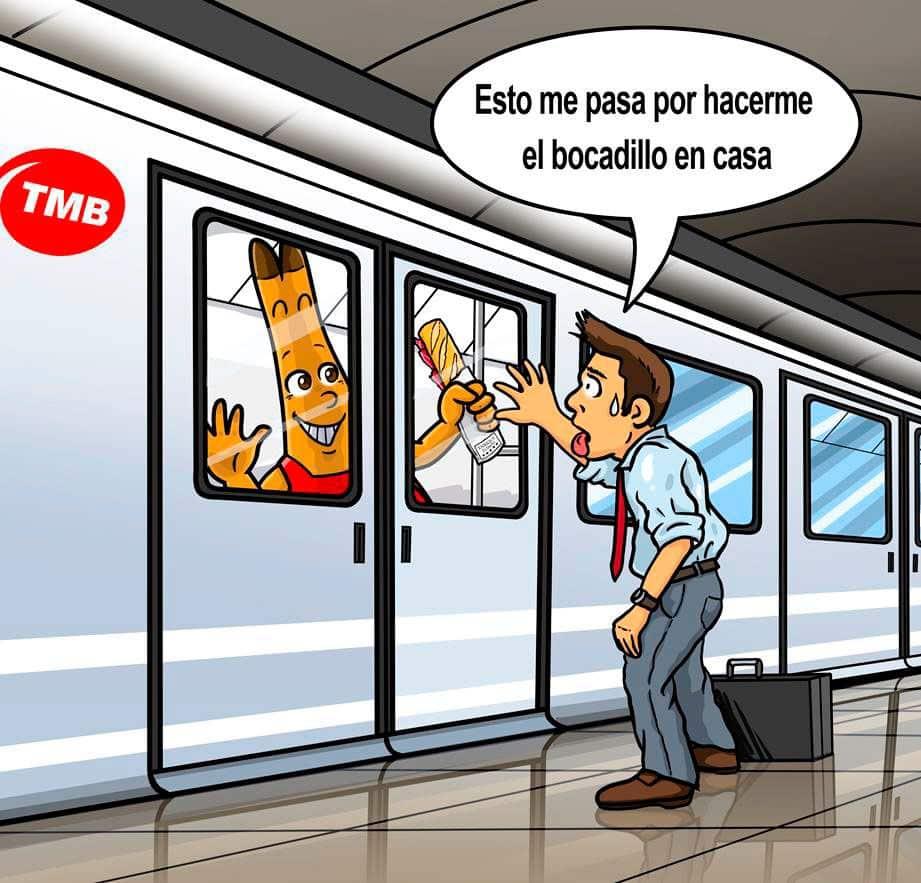 metro-barcelona-jamon-bocata