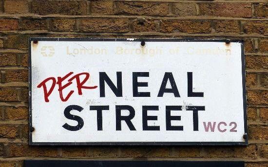 Tienda Londres enrique tomas