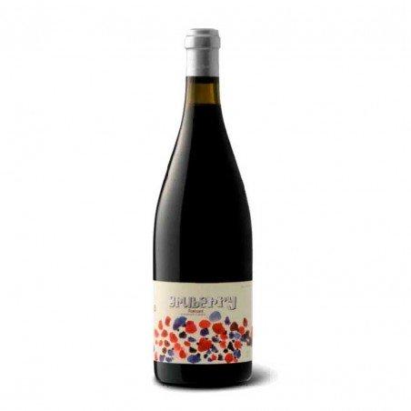 Rotwein Bruberry - Montsant