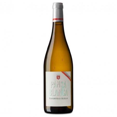 White Wine Raventós Pansa Blanca - DO Alella | Enrique Tomás ®