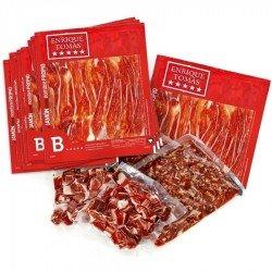 Sliced Pack - Bellota 75% Ibérico Ham | Enrique Tomás