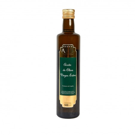 Extra Virgin Olive Oil Arte - 500 ml