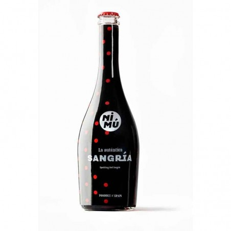 Classic Nimu Sangria - 750ml Bottle