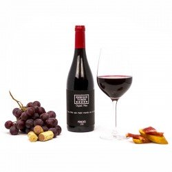 Organic Red Wine Enrique Tomás