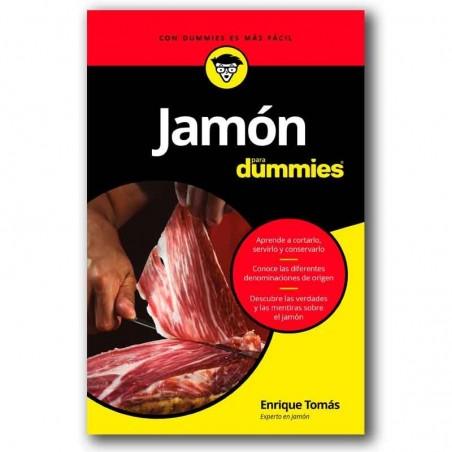 LIBRO JAMÓN PARA DUMMIES