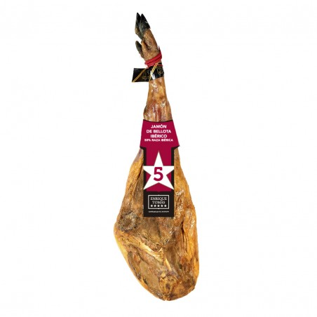 Bellota 75% Iberian Ham - Selection