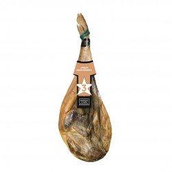 Serrano Ham - Boneless │ Enrique Tomás ®