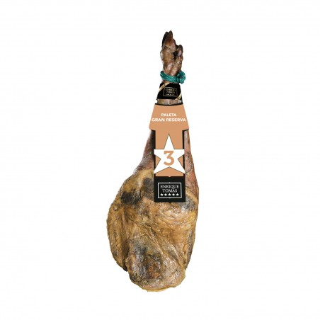 Gran Reserva Ham Shoulder - Selection