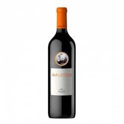 Red Wine Malleolus Reserva 2016