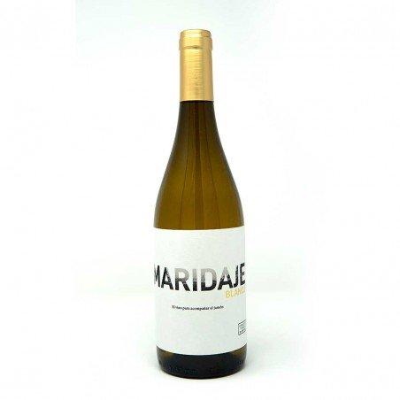 Maridaje white wine Pairing Enrique Tomás