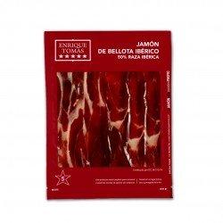buy Bellota ibérico ham machine carved