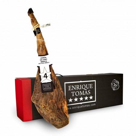 Cebo 50% Iberian Ham - Aromatic flavour| Enrique Tomás ®