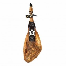 Bellota 100% Iberian Ham - Selection