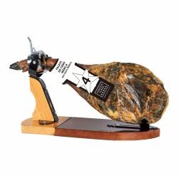 Cebo 50% Iberian Ham Shoulder - Smooth flavour   Enrique Tomás ®
