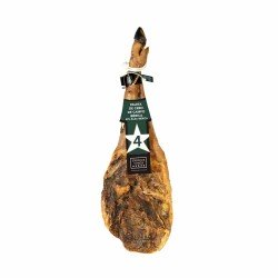 Cebo de Campo 50% Iberian Ham Shoulder - Selection