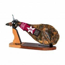 Bellota 50% Iberian Ham Shoulder - Aromatic flavour  Enrique Tomás ®