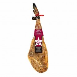 buy Bellota 50% Iberian Ham - Smooth flavour
