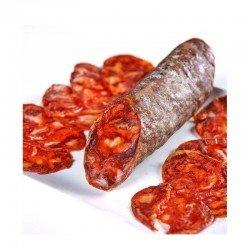 Chorizo Ibérico - Sobre 80gr | Enrique Tomás ®