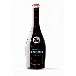 Sangría Nimú Clasíca – Botella 750ml
