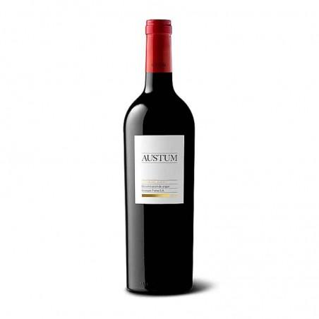 """comprar Vino Tinto \\""""Ecológico\\"""" Austum Roble. D.O. Ribera del Duero"""