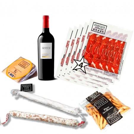 comprar kit mequedoencasa 4 Estrellas