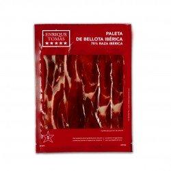 comprar Paleta de Bellota 75% Raza Ibérica - Sobre 80gr