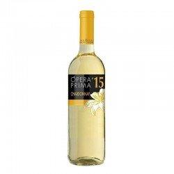 Vino Blanco Ópera Prima- D.O. La Mancha