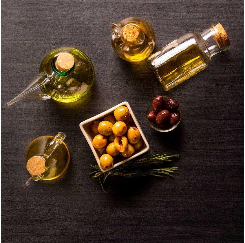 Shop - Aceite de oliva