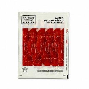 Cebo 50% Iberischer Schinken - Beutel 80 gr