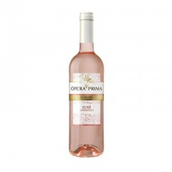 acheter Vin rosé Opera Prima