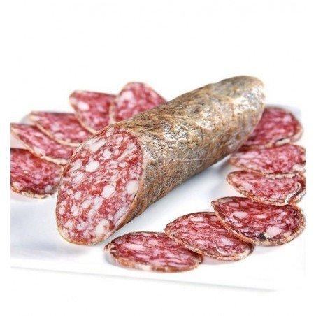 Salchichon ibérique au gland Campaña (1/4 pièce)