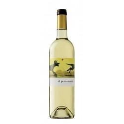 acheter Vin Blanc El Perro Verde - Rueda