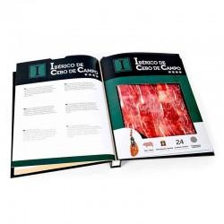 Le Livre de l'Expérience du Jamón International | Enrique Tomás ®