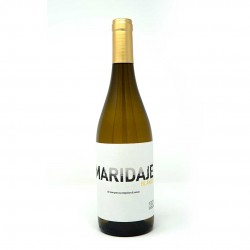 """Accord vin blanc """"Maridaje""""Enrique Tomás"""