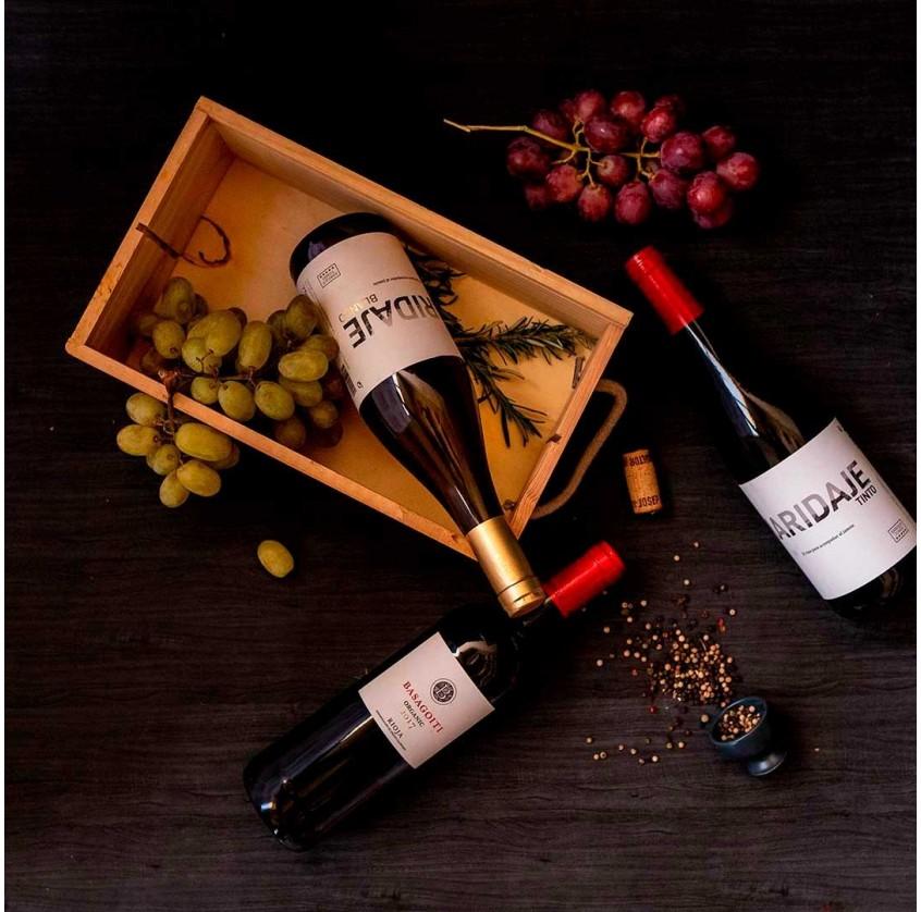 Shop - Vins