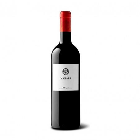Vino Rosso Nabari - Rioja | Enrique Tomás ®