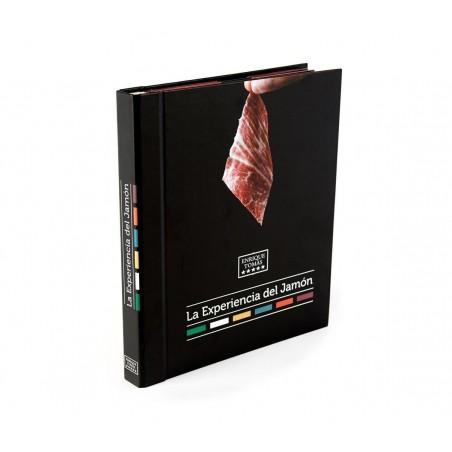 acquistare Libro dell'Esperienza del Jamón