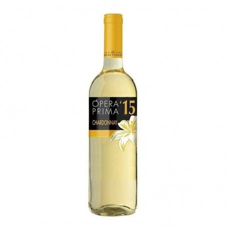 acquistare Vino Bianco Opera Prima