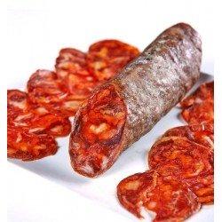 Chorizo Iberico di Ghianda Campaña - 270gr
