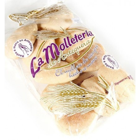 Small Molletes de Antequera - 6 Units