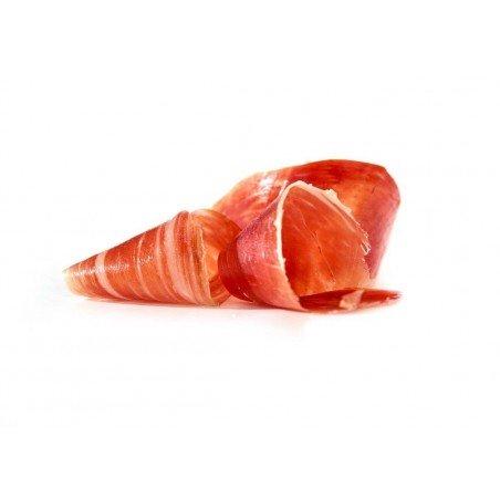 Bellota 50% Aromatic Iberian Ham - Sachet 80gr │ Enrique Tomás ®