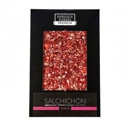 buy Bellota 100% Ibérico Salchichón -Intense - Pack 80gr
