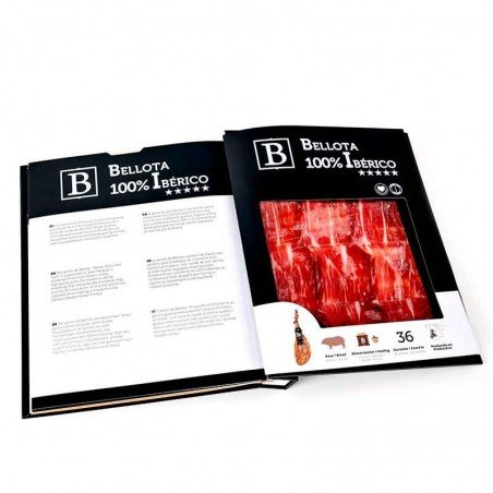 The Jamón Book Experience - International │Enrique Tomás ®