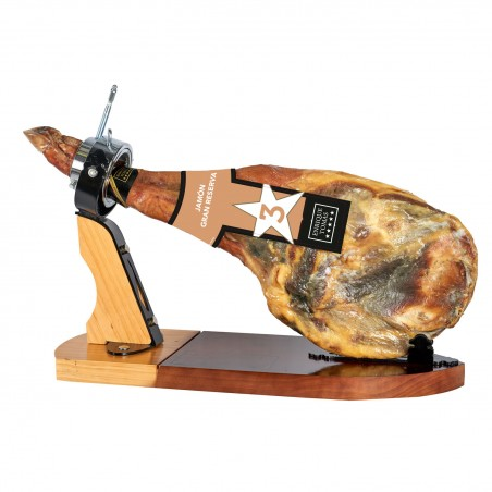 Serrano Ham Shoulder Gran Reserva| Enrique Tomás ®