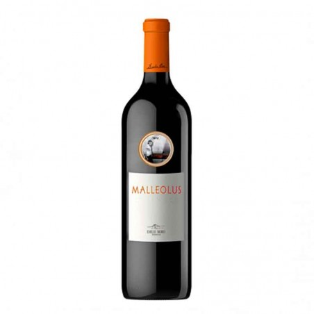buy Red Wine Malleolus Reserva 2016