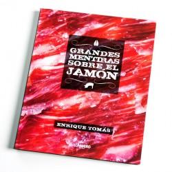 Book 'Grandes Mentiras sobre el Jamón'
