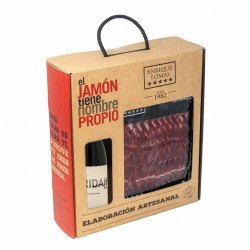 SAVING PACK - Bellota 100% Iberian Ham Shoulder