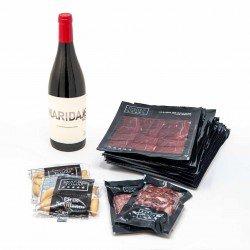 Saving Pack - Pata Negra Ham Shoulder │ Enrique Tomás ®